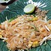 Self-Cooked Pad Thai