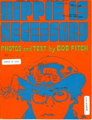 Hippie Is Necessary, 1967, 1 of 32
