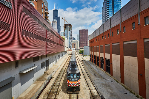 Chicago Metra
