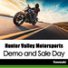 KAWASAKI DEALER EVENT – Hunter Valley Motorsports Demo/Sale Day: 21st OCT 2017