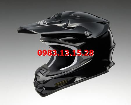 SHOEI VFX-W_result