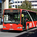 Go-Ahead Plymouth Citybus - WJ55 HLG - 80 - Plymouth (Mayflower Street)