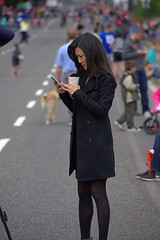 Checking Messages