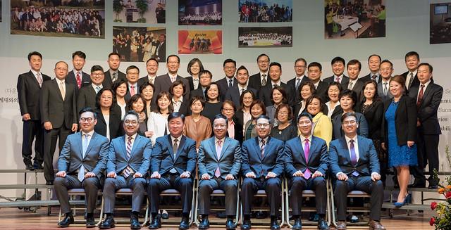 2017년도 임직예배