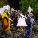 Calamar géant et autres lanternes
