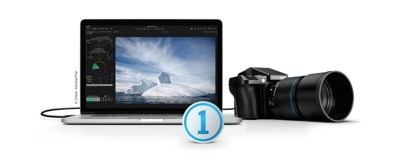 Découvrez Capture One Pro : La parfaite alternative à Lightroom Classic CC
