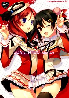 (SC64) [TIES (Takei Ooki)] LOVE NICO! one two (Love Live!) [Thai ภาษาไทย] [Sorekara]