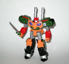 bludgeon transformers robots in disguise 2015 warrior class combiner force hasbro 2017 e