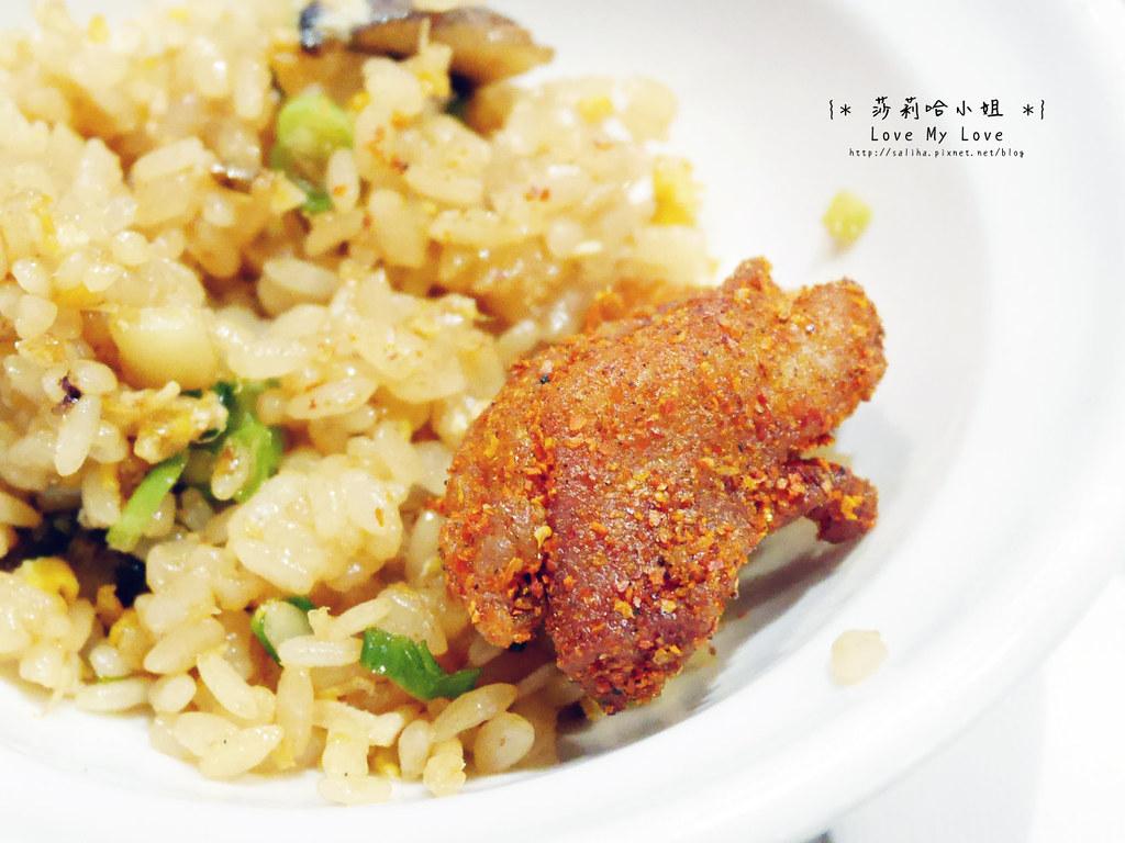 台北東區忠孝敦化站附近餐廳推薦參和院 (3)