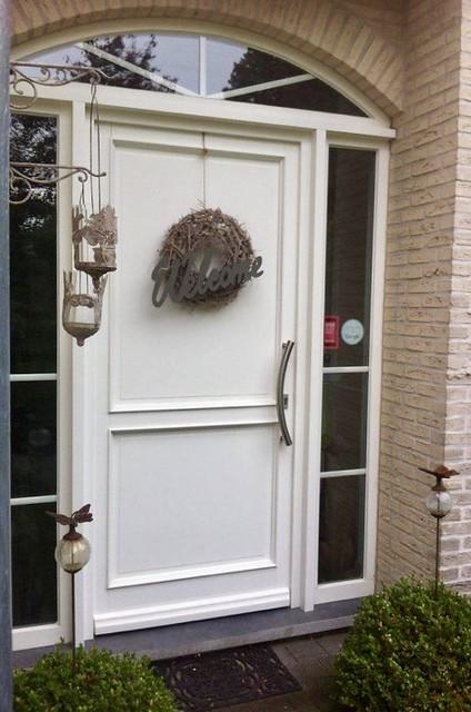 Voordeur