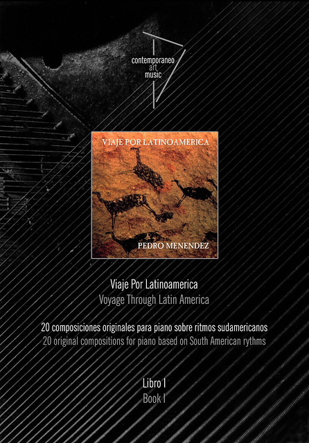 Voyage Trough Latin America Book I