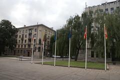 Литва Каунас 2017