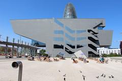 Barcelona - Museu del Disseny de Barcelona
