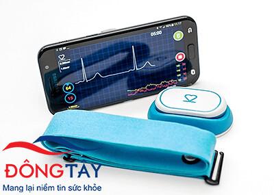 Phát hiện rối loạn nhịp tim bằng thiết bị di động