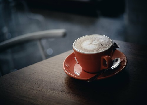 Grab a coffee! From Top things to do when your flight is delayed
