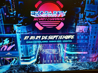 EkoParty