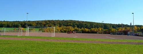 Wälschbachstadion/ Hartplatz (hard pitch, pitch 2)