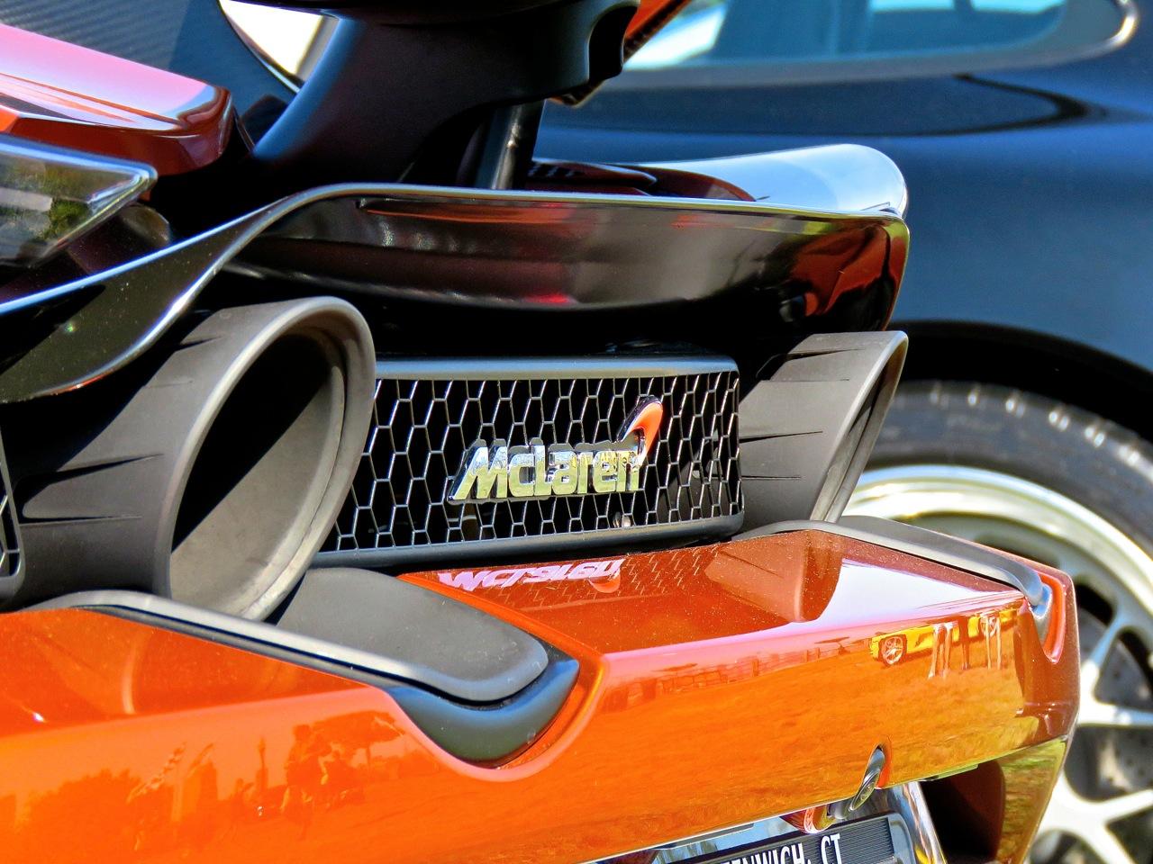 McLaren 720S 15