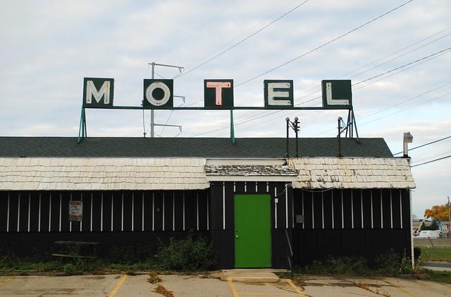King's Inn Motel - Madison, Wisconsin
