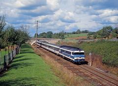Diesel-Schnellverkehr
