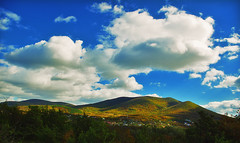 Autumn Caucasus