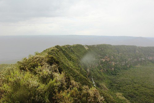 Mt Longonot, Kenya 1