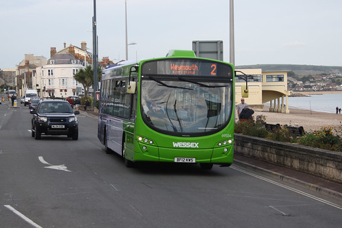 First Hampshire & Dorset 69554 BF12KWS