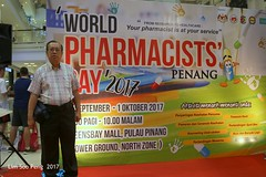World Pharmacist Day