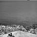 watching Filfla (Malta)