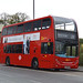 Go Ahead London General E115 (LX09FBF) on Route 270
