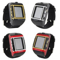 W08 Water Proof 1.3 Inch Touch Screen Quad Band Watch Phone with Camera and Bluetooth (43602) #Banggood