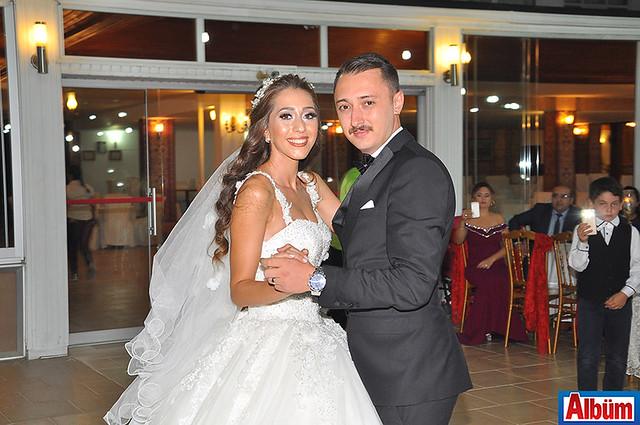 Filiz Kaya, Mustafa Bolat düğün