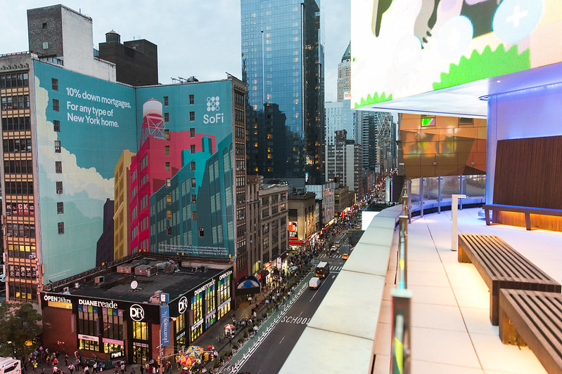 """New York networking reception and talk: """"Microsoft culture, strategy and community"""""""