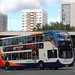 Stagecoach 19060 MX56FSL Old Haymarket, Liverpool 9 October 2017