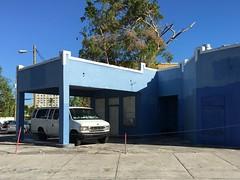 Former Gas Station Little Havana 1925