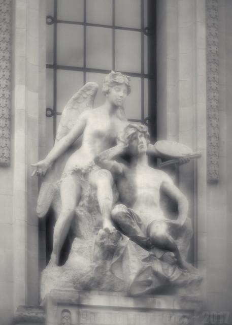 Irving Penn exhibition ~ Grand Palais