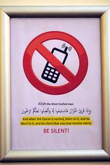Phone Notice