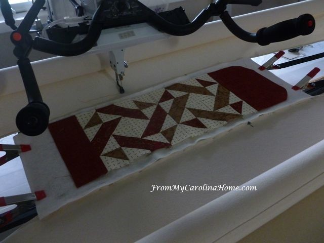 Tablet Cover Sew Along at From My Carolina Home