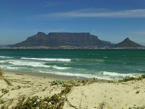 Cape Town. From Africa Overland Tours: What You Need to Know