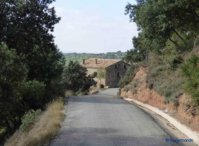 Solsonès 2017 - Exc 04 - Del Cardener a Riard -09- Serra del Puit -09- El Puit -04- Puit Dels Torrents