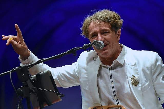 Goran Bregovic - Estate 2016