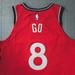 My Raptors Bespoke Jersey 02