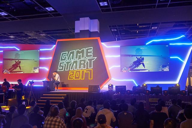 Gamestart 2017 Day 2 Batch 2 0108