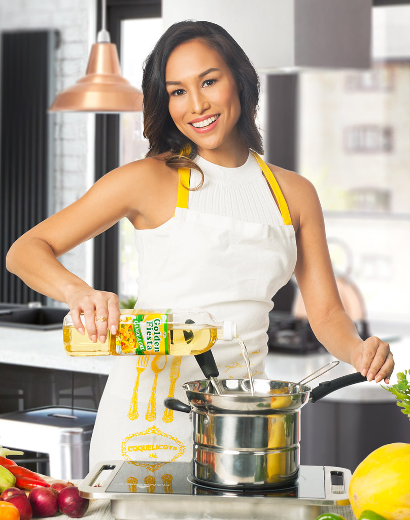 golden fiesta canola oil