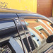 car reflection, Campèche por bruno vanbesien