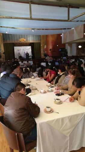 El Libro Negro de la Nueva Izquierda llega a Puebla