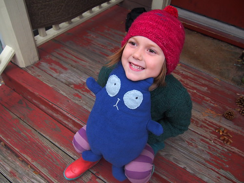 Happy Peg+Cat