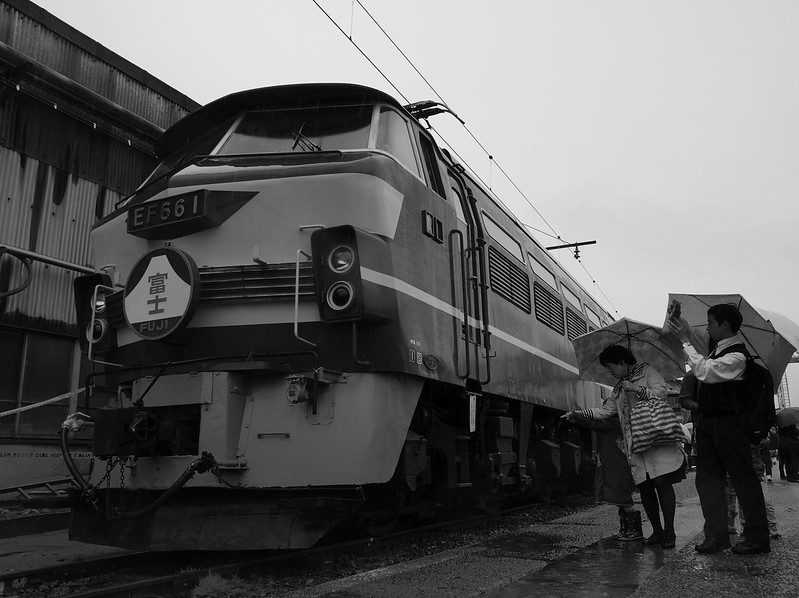 EF66 1