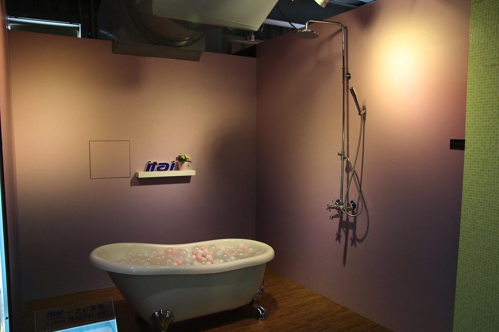 一太衛浴觀光工廠 (12)