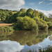River Severn near Bewdley, Worcestershire